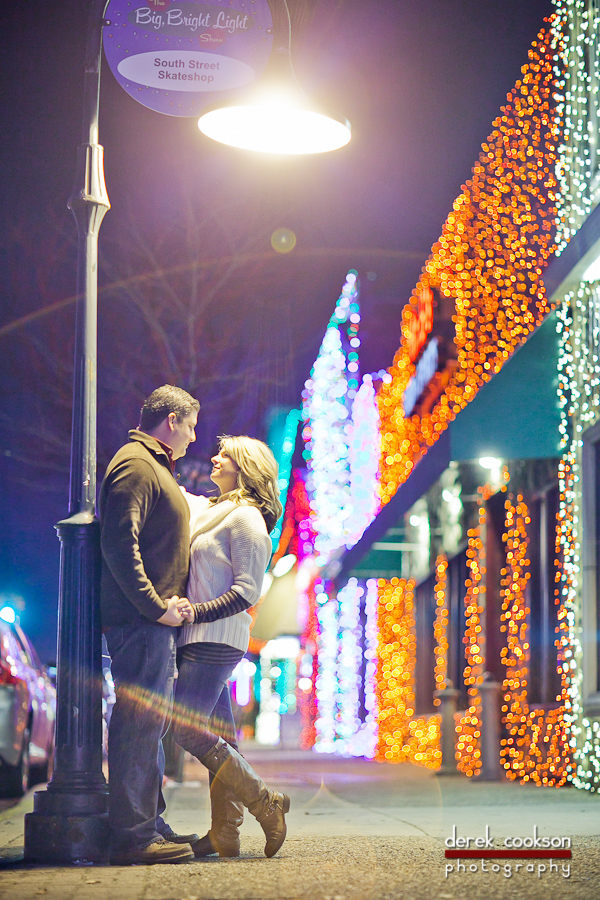 Filed In: Engagements | SmilesTagged In: Rochester Christmas Lights ...